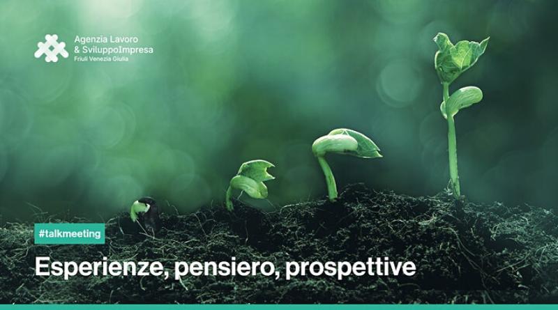 Connessioni – Piattaforme per lo scambio e la condivisione di informazioni, idee, progetti